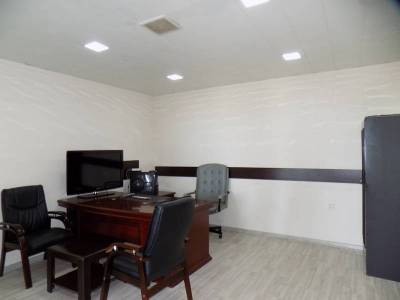 Bakı şəhəri, Xətai rayonunda, 7 otaqlı ofis kirayə verilir (Elan: 146010)