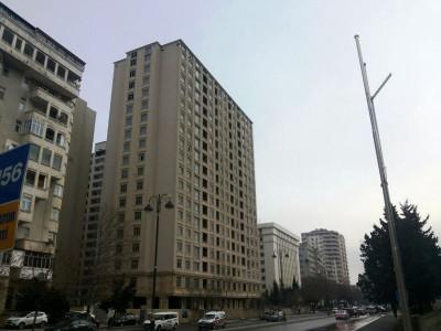 Bakı şəhəri, Yasamal rayonunda, 2 otaqlı yeni tikili satılır (Elan: 109405)