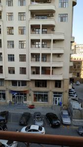 Bakı şəhəri, Nəsimi rayonunda, 1 otaqlı köhnə tikili satılır (Elan: 106815)