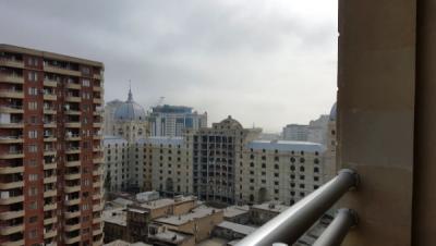 Bakı şəhəri, Yasamal rayonunda, 2 otaqlı yeni tikili satılır (Elan: 106156)