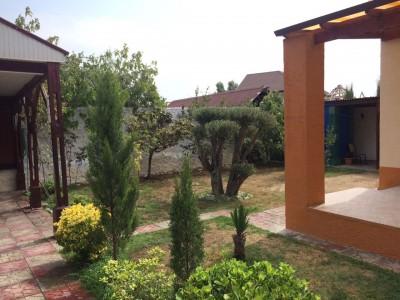 Bakı şəhəri, Xəzər rayonu, Mərdəkan qəsəbəsində, 4 otaqlı ev / villa satılır (Elan: 109064)