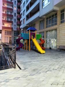 Bakı şəhəri, Səbail rayonunda, 3 otaqlı yeni tikili satılır (Elan: 112895)