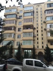 Bakı şəhəri, Xətai rayonunda, 3 otaqlı yeni tikili kirayə verilir (Elan: 109817)