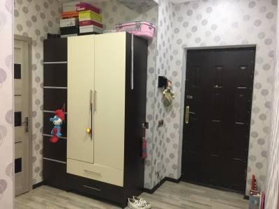 Xırdalan şəhərində, 3 otaqlı yeni tikili satılır (Elan: 167060)