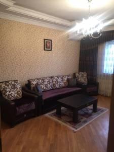 Bakı şəhəri, Yasamal rayonunda, 1 otaqlı yeni tikili kirayə verilir (Elan: 159877)
