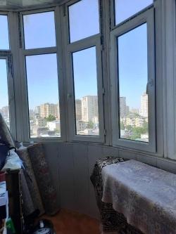 Bakı şəhəri, Yasamal rayonunda, 2 otaqlı yeni tikili satılır (Elan: 189835)