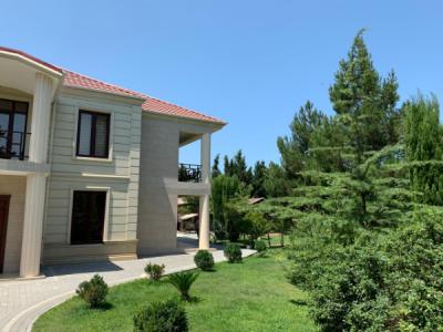 Bakı şəhəri, Sabunçu rayonu, Bilgəh qəsəbəsində bağ satılır (Elan: 107681)