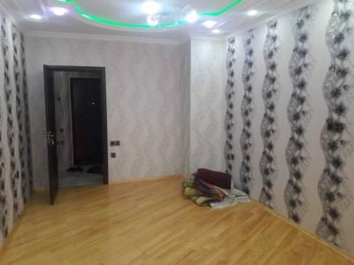 Bakı şəhəri, Nəsimi rayonunda, 2 otaqlı yeni tikili satılır (Elan: 172861)