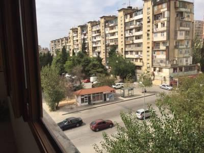 Bakı şəhəri, Nizami rayonunda, 3 otaqlı köhnə tikili satılır (Elan: 166655)