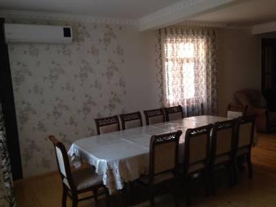 Bakı şəhəri, Səbail rayonu, Badamdar qəsəbəsində, 5 otaqlı ev / villa satılır (Elan: 140502)