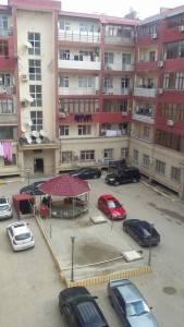 Xırdalan şəhərində, 1 otaqlı yeni tikili satılır (Elan: 157862)