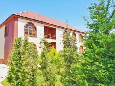 Bakı şəhəri, Xəzər rayonu, Şüvəlan qəsəbəsində, 8 otaqlı ev / villa satılır (Elan: 109075)