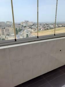 Bakı şəhəri, Nizami rayonunda, 3 otaqlı yeni tikili kirayə verilir (Elan: 145708)