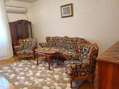 Bakı şəhəri, Yasamal rayonu, Yeni Yasamal qəsəbəsində, 3 otaqlı yeni tikili satılır (Elan: 120375)
