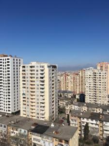 Bakı şəhəri, Yasamal rayonu, Yasamal qəsəbəsində, 2 otaqlı yeni tikili satılır (Elan: 107312)