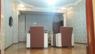 Bakı şəhəri, Nəsimi rayonunda, 3 otaqlı yeni tikili satılır (Elan: 108096)