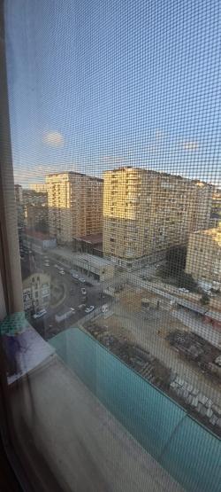 Bakı şəhəri, Xətai rayonu, Həzi Aslanov qəsəbəsində, 3 otaqlı yeni tikili satılır (Elan: 201073)