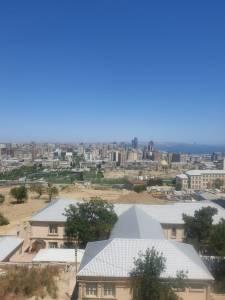 Bakı şəhəri, Yasamal rayonunda, 4 otaqlı yeni tikili satılır (Elan: 158146)