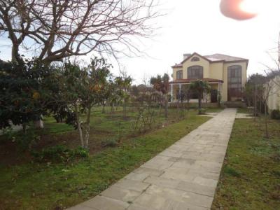 Bakı şəhəri, Abşeron rayonu, Novxanı qəsəbəsində, 5 otaqlı ev / villa satılır (Elan: 107721)