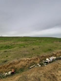 Bakı şəhəri, Abşeron rayonu, Masazır qəsəbəsində torpaq satılır (Elan: 189523)