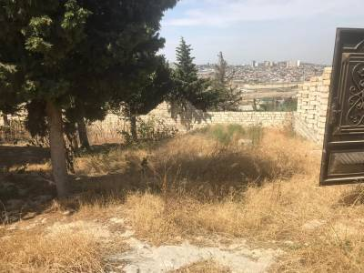 Bakı şəhəri, Binəqədi rayonu, Biləcəri qəsəbəsində torpaq satılır (Elan: 156832)