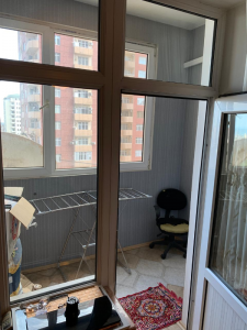Bakı şəhəri, Nərimanov rayonunda, 4 otaqlı yeni tikili satılır (Elan: 106910)