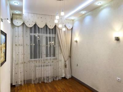Bakı şəhəri, Nəsimi rayonunda, 3 otaqlı yeni tikili satılır (Elan: 112998)