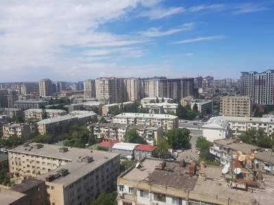 Bakı şəhəri, Nərimanov rayonunda, 3 otaqlı yeni tikili satılır (Elan: 155394)