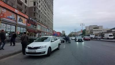 Bakı şəhəri, Yasamal rayonu, Yasamal qəsəbəsində obyekt satılır (Elan: 154635)