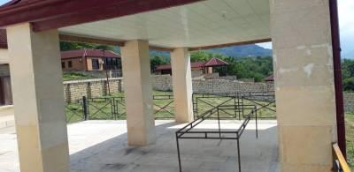 Quba şəhərində, 4 otaqlı ev / villa satılır (Elan: 129331)