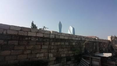 Bakı şəhəri, Nərimanov rayonunda torpaq satılır (Elan: 112816)
