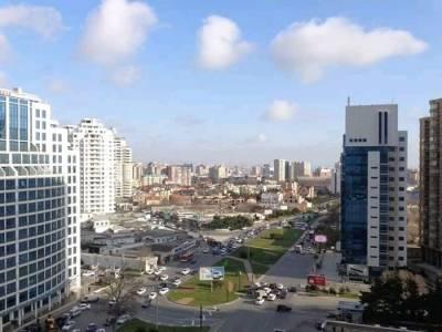 Bakı şəhəri, Yasamal rayonunda, 1 otaqlı yeni tikili satılır (Elan: 111577)