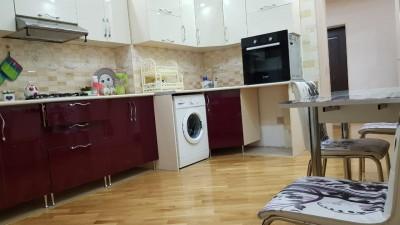Bakı şəhəri, Yasamal rayonu, Yasamal qəsəbəsində, 2 otaqlı yeni tikili satılır (Elan: 108744)