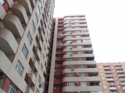 Bakı şəhəri, Yasamal rayonunda, 3 otaqlı yeni tikili satılır (Elan: 158090)