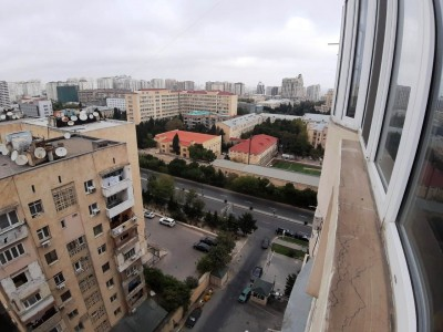 Bakı şəhəri, Yasamal rayonunda, 3 otaqlı yeni tikili satılır (Elan: 109822)