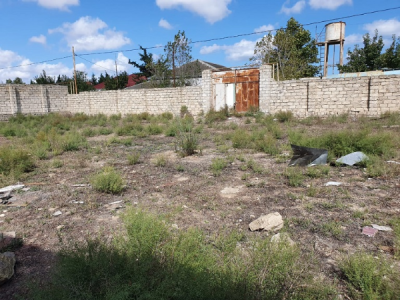 Bakı şəhəri, Xəzər rayonu, Mərdəkan qəsəbəsində torpaq satılır (Elan: 108456)