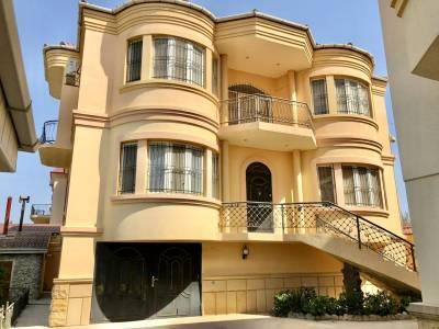 Bakı şəhəri, Binəqədi rayonu, 9-cu mikrorayon qəsəbəsində, 6 otaqlı ev / villa kirayə verilir (Elan: 151212)