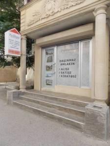 Bakı şəhəri, Yasamal rayonunda obyekt satılır (Elan: 157844)