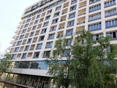 Bakı şəhəri, Nəsimi rayonunda, 2 otaqlı yeni tikili satılır (Elan: 113485)