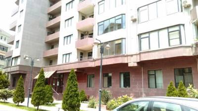 Bakı şəhəri, Yasamal rayonunda, 3 otaqlı yeni tikili satılır (Elan: 126667)