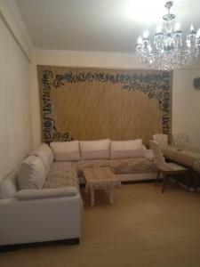 Bakı şəhəri, Yasamal rayonunda, 1 otaqlı yeni tikili kirayə verilir (Elan: 107028)