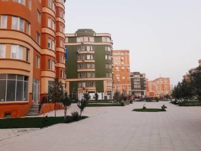 Bakı şəhəri, Abşeron rayonu, Masazır qəsəbəsində, 2 otaqlı yeni tikili satılır (Elan: 147330)