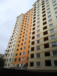 Bakı şəhəri, Yasamal rayonunda, 1 otaqlı yeni tikili satılır (Elan: 106346)