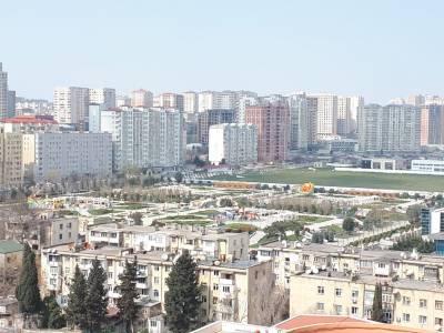 Bakı şəhəri, Yasamal rayonunda, 3 otaqlı yeni tikili satılır (Elan: 113460)