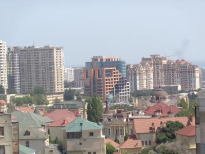Bakı şəhəri, Nəsimi rayonunda, 3 otaqlı yeni tikili satılır (Elan: 106832)