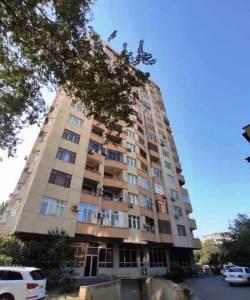 Bakı şəhəri, Yasamal rayonunda, 3 otaqlı yeni tikili satılır (Elan: 160968)