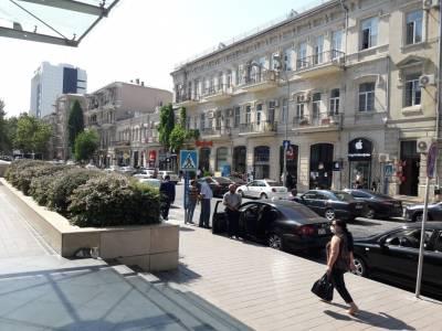 Bakı şəhəri, Nəsimi rayonunda obyekt satılır (Elan: 155498)