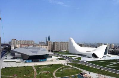 Bakı şəhəri, Nərimanov rayonunda obyekt satılır (Elan: 107453)