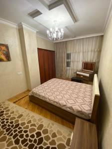 Bakı şəhəri, Nərimanov rayonunda, 3 otaqlı yeni tikili kirayə verilir (Elan: 161117)