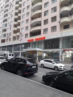 Bakı şəhəri, Nəsimi rayonunda obyekt satılır (Elan: 179226)